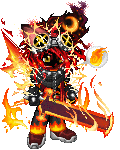 flameing prince