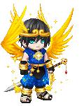 Golden Sky Knight