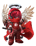 The Crimson Angel