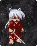 demonic inyasha