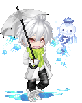 Clear from Dramatical Murders