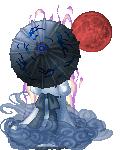 Mysterious Moonlight Maiden