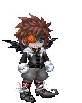 Halloween Town Sora