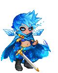 Ice Swords Lady