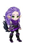 Wandering Purple