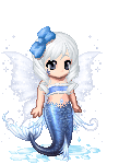 fairy n mermaid x