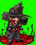 Vampire Hunter Za