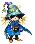 Maxi the Wizard
