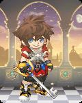 Kingdom Hearts: D