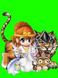 Artemis- avenger