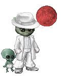 Teenage Alien Pim