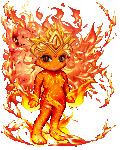 Elemental Guardian Fire