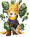 Matthew (Golden S