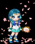 Sailor Neptune of