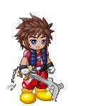 Sora (Kingdom Hea