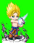 Goku's Last Stand