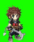 Sora From Kingdom