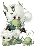 April Spore Queen