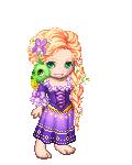 Rapunzel - Lanter