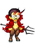 Satan Flanders