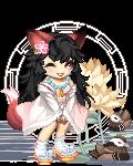 miss kitsune
