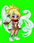 Rikku - Final Fan