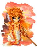 Goldfish Knight