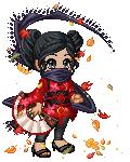 Autumn Kokeshi Do