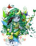 Nature Godess