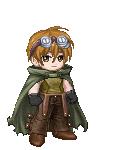 Syaoran, Traveler