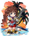 Kingdom Hearts -