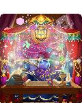 Fortune-teller's Room