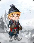 Frozen - Kristoff