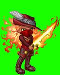 Freya of the Flam