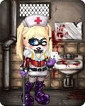 Nurse Harley Quin