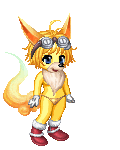 Tails from Sonic