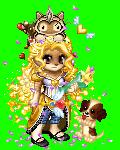 Golden Kitty Thei
