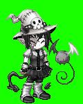 Loli Witch-Doll