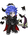 Dark Vampiric Rea