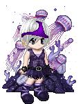 Purple is my favo