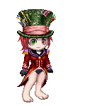 The Mad Hatter (T