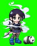 Satsuki The Ninja