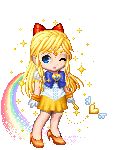 Sailor Venus/Mina