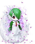 Gardevoir The Emb