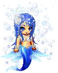 Memphis the Mermaid