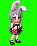 Bartender bunny