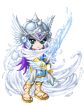 Angelic Warrior