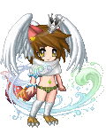 Magical Imp Girl.