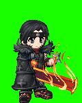 Black Blaze Fire!
