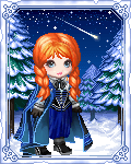 Anna -Frozen